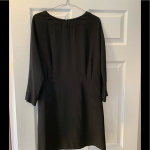 Black Mango dress, great for work or cocktail, M